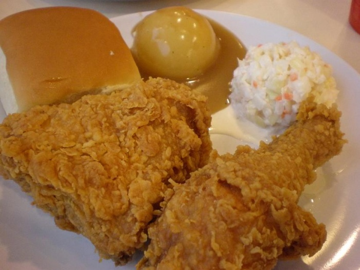 List Of Price Kentucky Fried Chicken Ignatiusjohn S Blog